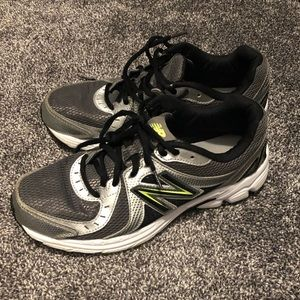 New Balance sneakers , size 8.5